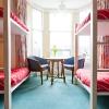 Sunny Dorm Room
