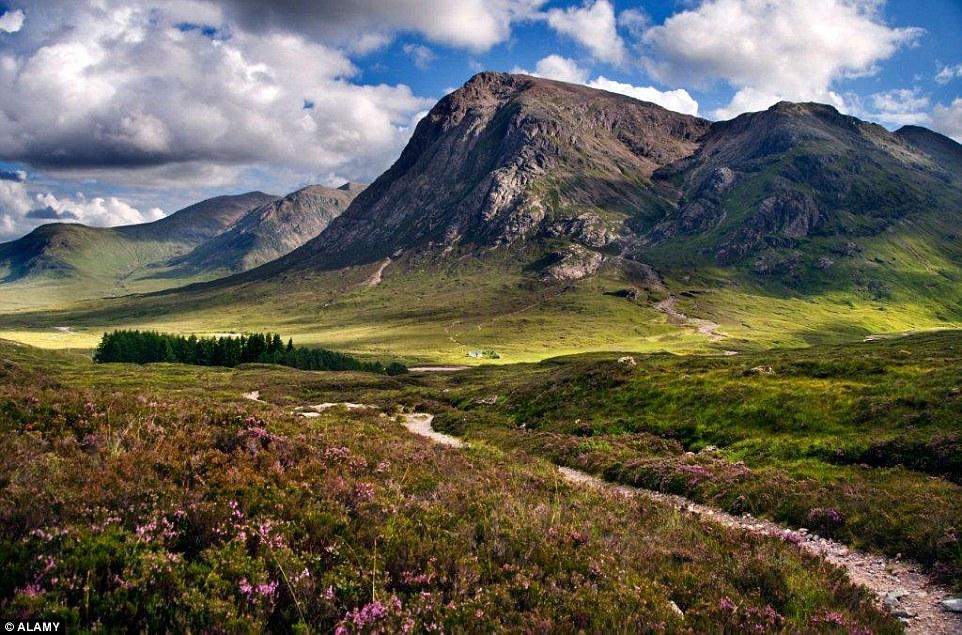 Scotlands six hidden gems
