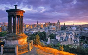Harry Potter and the Edinburgh Spell – Part 2