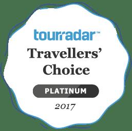 Travellers' Choice Platinum