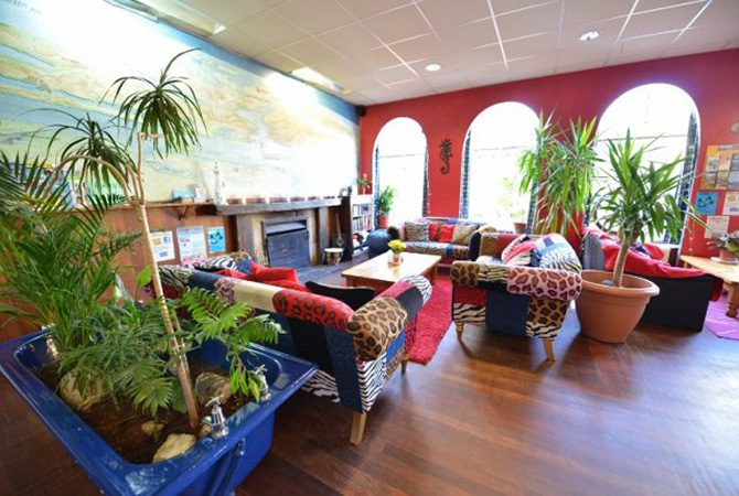 Oban Backpackers Lounge