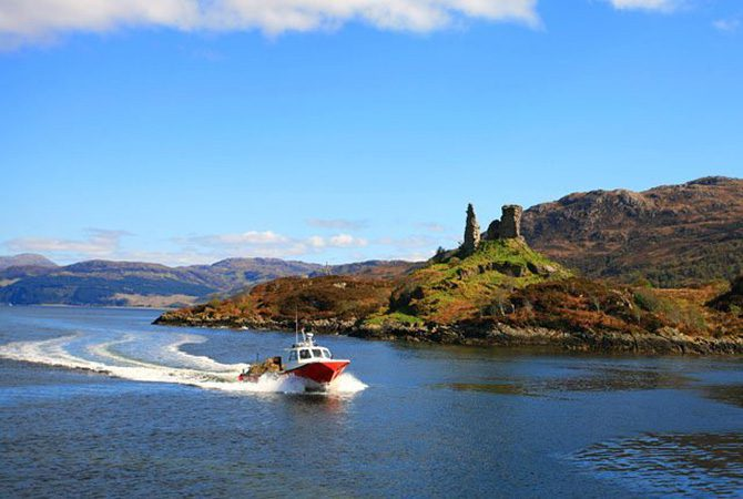 Skye Backpackers