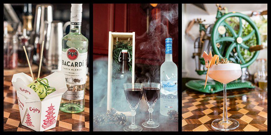 Where to drink in Edinburgh: a beginner's guide