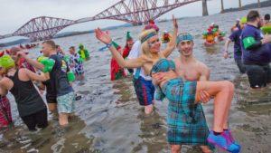 How to celebrate Hogmanay like the Scots
