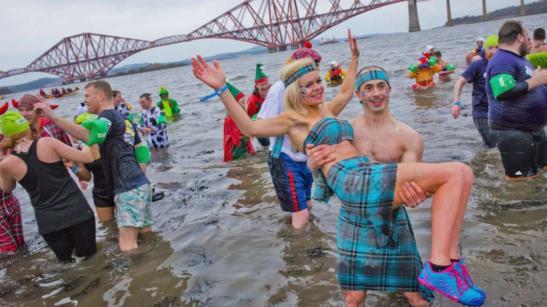 How to celebrate Hogmanay like the Scots
