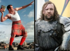 Scots of the Big Screen: Top Scottish Actors and Actresses