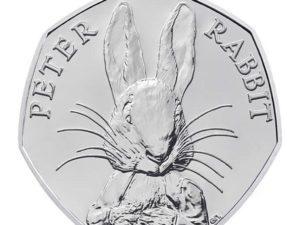 Beatrix Potter to Edinburgh City: Turning your small change into profit