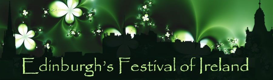 Edinburgh's Festival of Ireland – Podcast