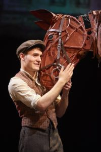 WAR HORSE – Theatrical Review