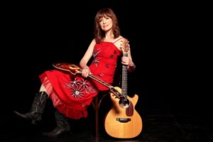 SARAH MCQUAID – Gig Review