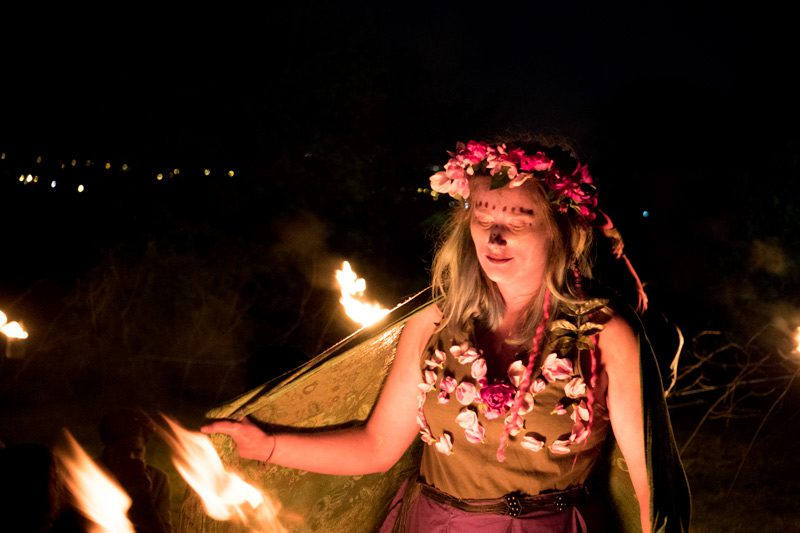 BELTANE FIRE FESTIVAL – Cultural Review