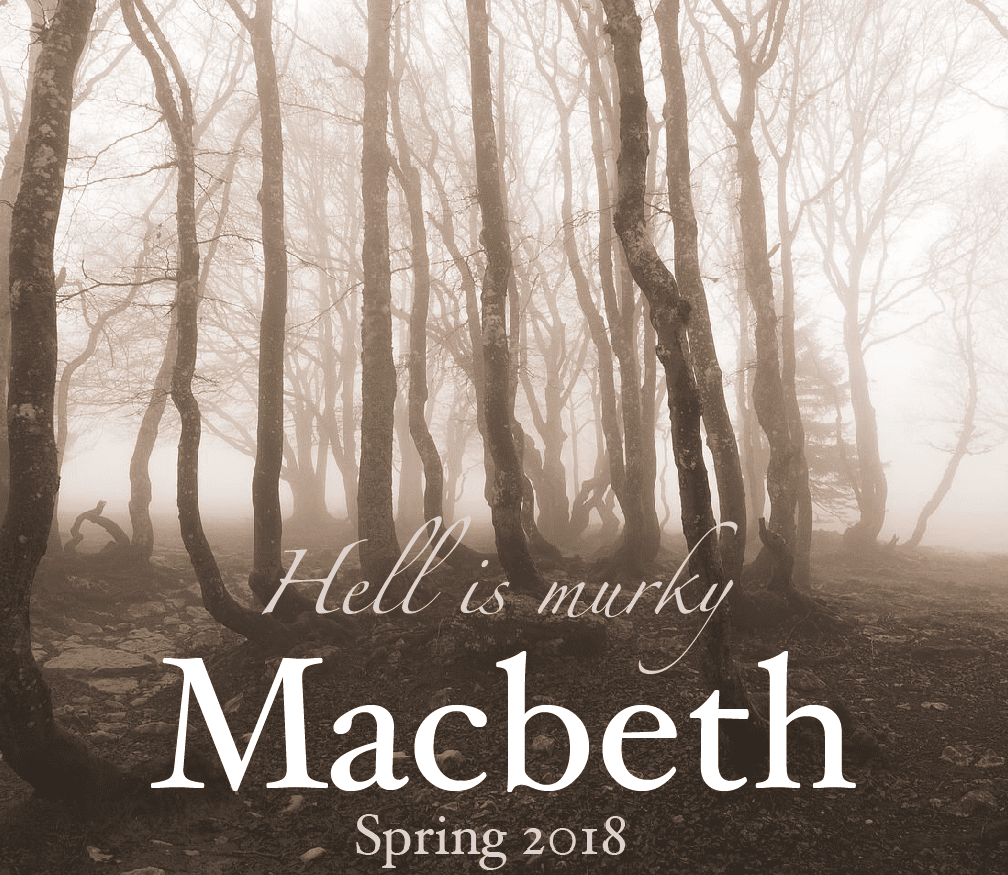 MACBETH – Theatrical Review