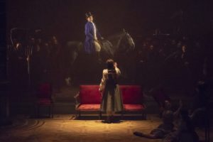 EUGENE ONEGIN – Opera Review