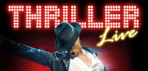 THRILLER LIVE – Dance Review