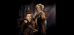 SHERLOCK HOLMES: THE FINAL CURTAIN – Theatrical Review