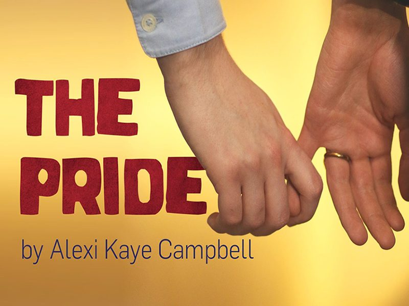 THE PRIDE – Theatrical Review