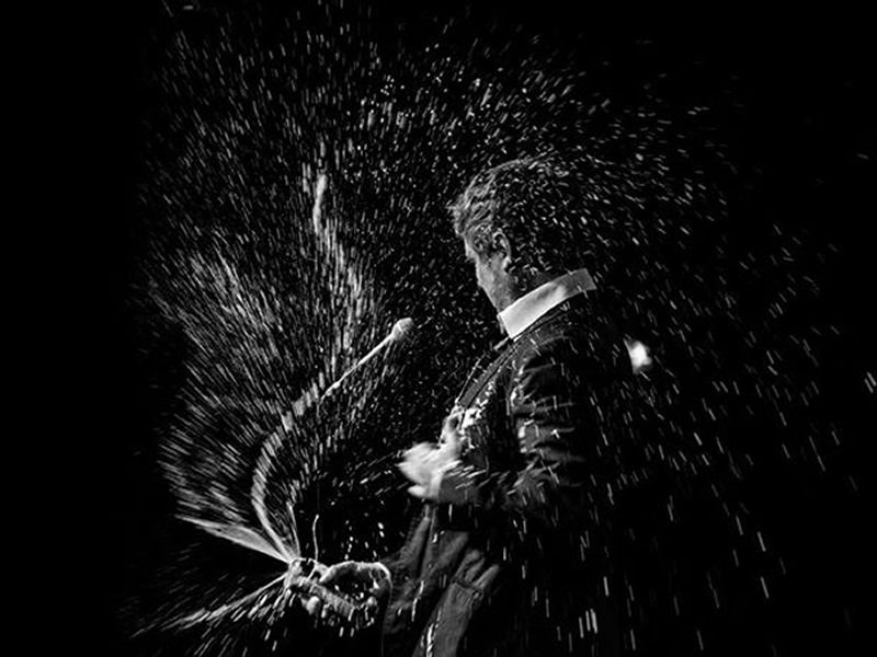 TIM KEY – MEGADATE – Comedy Review