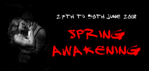 SPRING AWAKENING – Theatrical Review