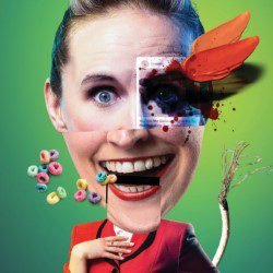 FEED – Theatrical Review