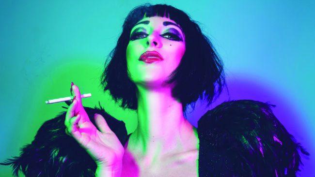 THE LITTLE DEATH CLUB – Cabaret Review