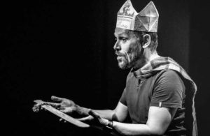 IS THIS A DAGGER? THE STORY OF MACBETH – Storytelling Review