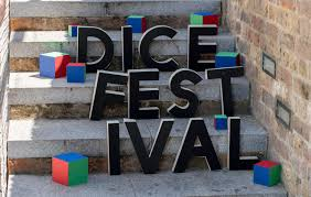 DICE FESTIVAL – Gameshow Review