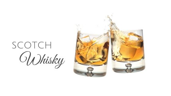 Scotch whisky: a beginner's guide to drinking the water of life