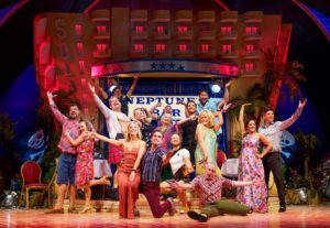 BENIDORM-LIVE  – Edinburgh Theatre Review
