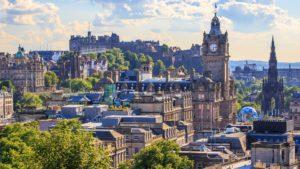 Doors Open: Explore Edinburgh's buildings for free