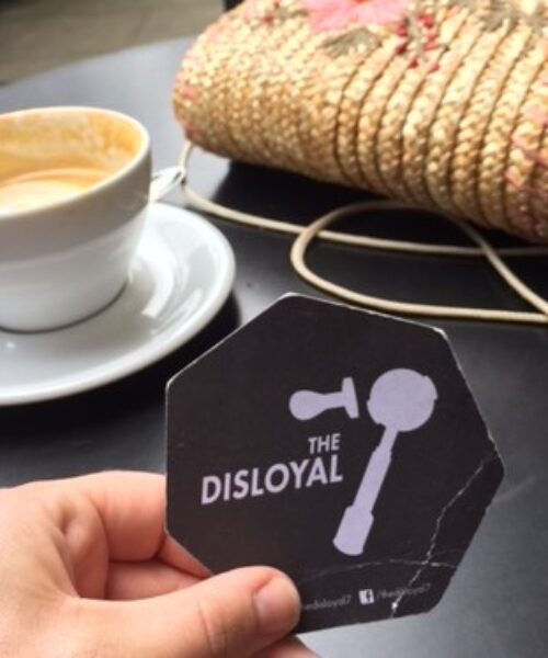 Hold onto your keep cup, we've got the secret to finding Edinburgh's best coffee.
