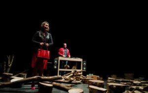 MANPOWER – Edinburgh Theatrical Review