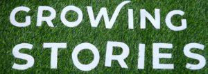 GROWING STORIES – Podcast of Scottish International Storytelling launch!