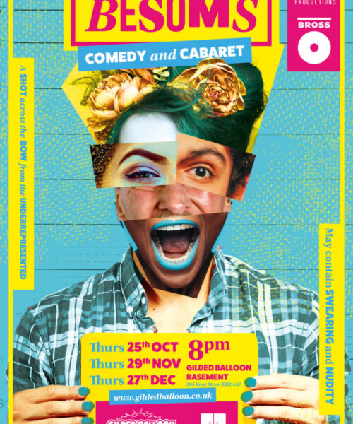 BESOMS : COMEDY AND CABARET – Edinburgh review