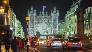 What's on in Edinburgh this November.