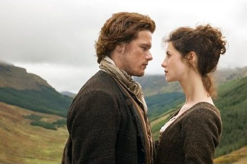 Five Scottish locations all Outlander fans need to visit.