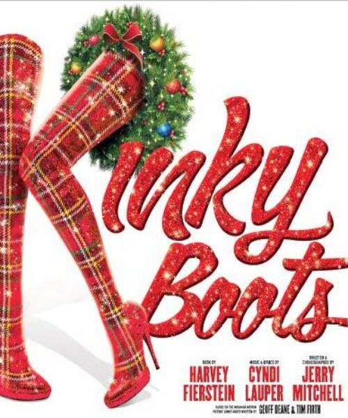 KINKY BOOTS – Edinburgh Musical Review