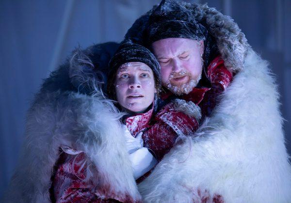 ANTHROPOCENE – Edinburgh Opera Review