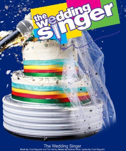 THE WEDDING SINGER – Edinburgh Musical Review