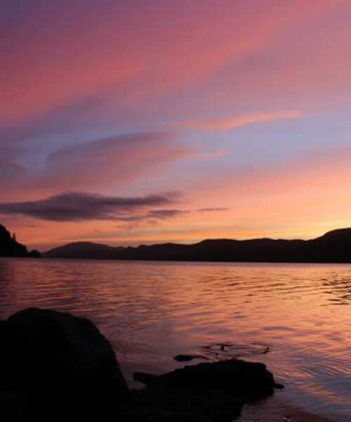 6 Ways to Witness the Mysteries of Loch Ness at the Lochside Hostel