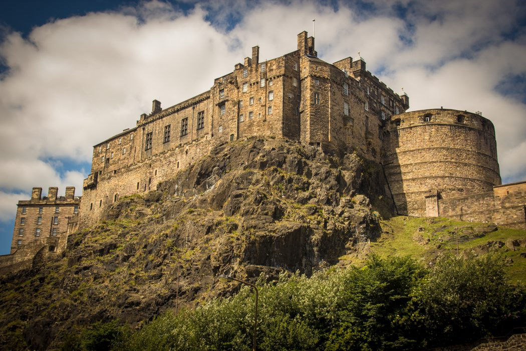 Edinburgh: A Must See Destination For Any Season