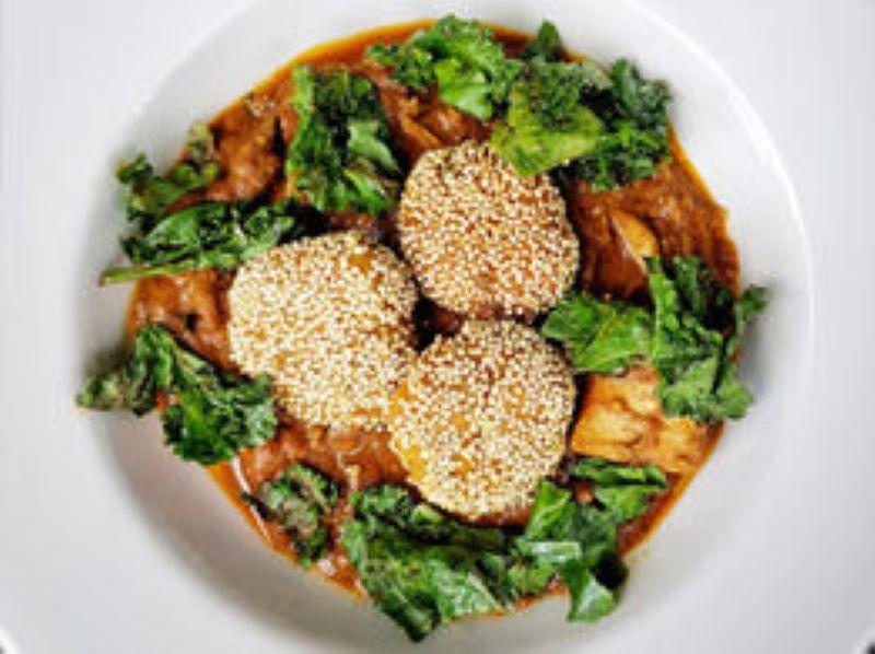 Henderson's Vegan Restaurant Budget Vegan