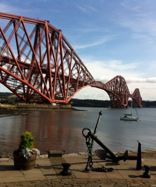Queensferry: Picturesque Day Trip Full of Historical Charm