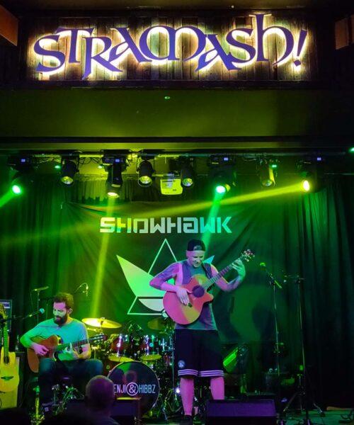 The Best Live Music Bars in Edinburgh