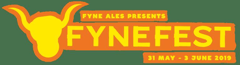 FyneFest Logo 2019