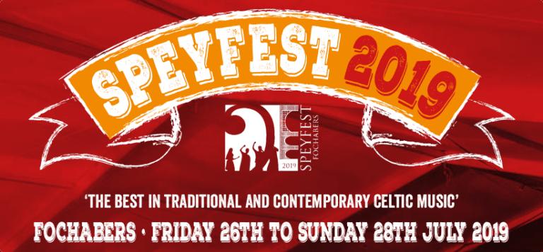 Speyfest 2019