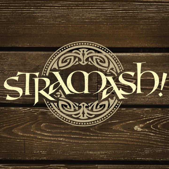 Stramash Logo - Cheap Fringe