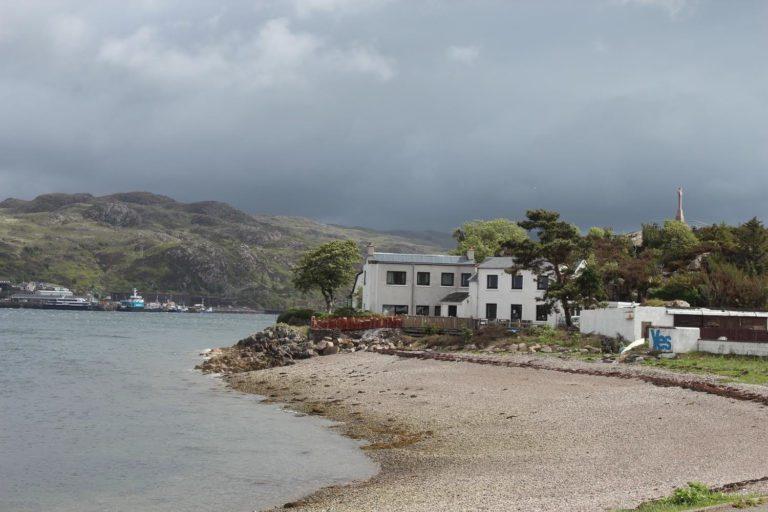Kyleakin - Isle of Skye