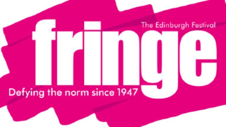 Edinburgh Fringe - August Events
