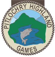 Pitlcohry Highland Games