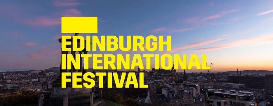 Edinburgh International Festival - August Events